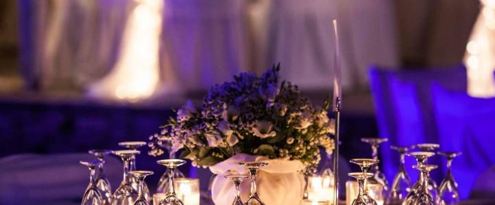 Wedding in a Greek Island
