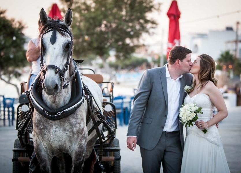 Wedding Photography in Naxos Greece. Destination Weddings in Naxos.