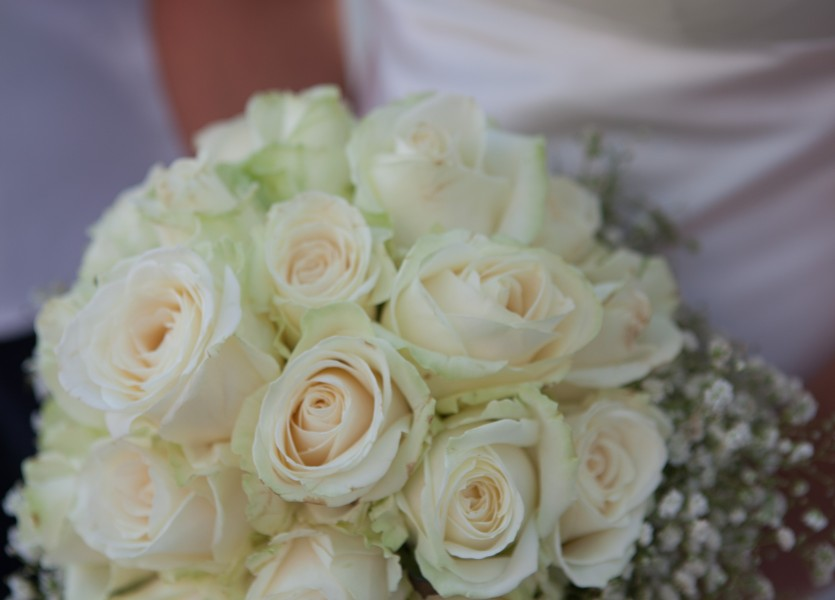Bridal Bouquet Naxos