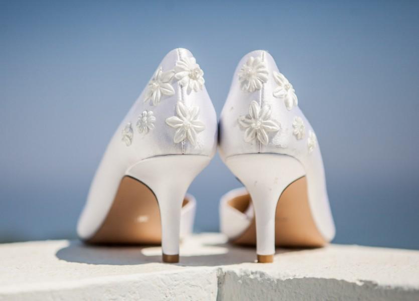 Island Wedding in Kythera