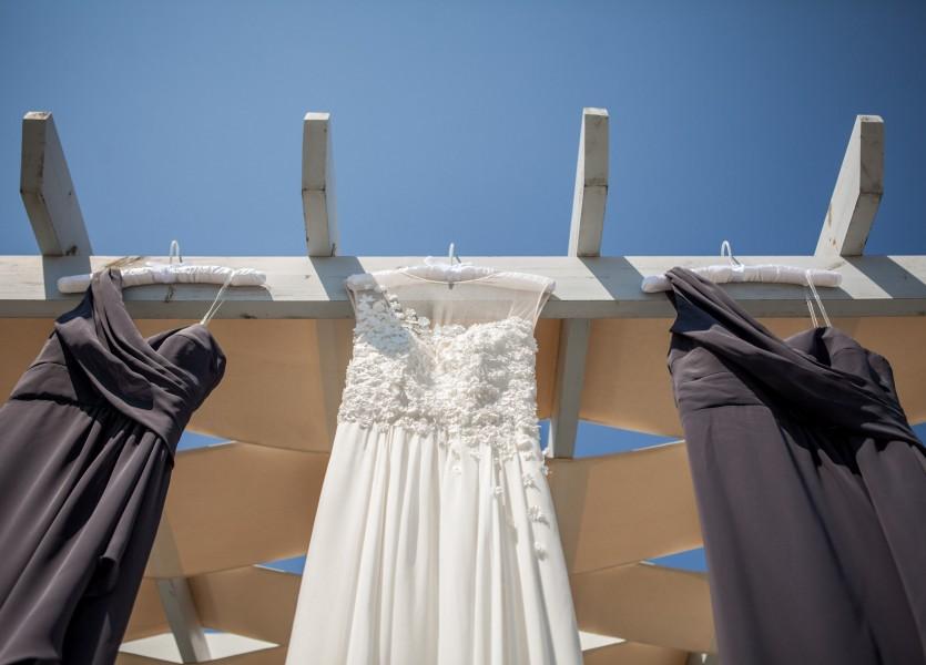 Beautiful Wedding in Kythera