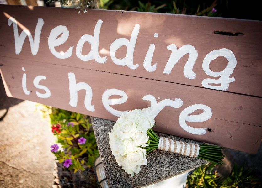 Wedding Ceremony and Decoration in Kythera