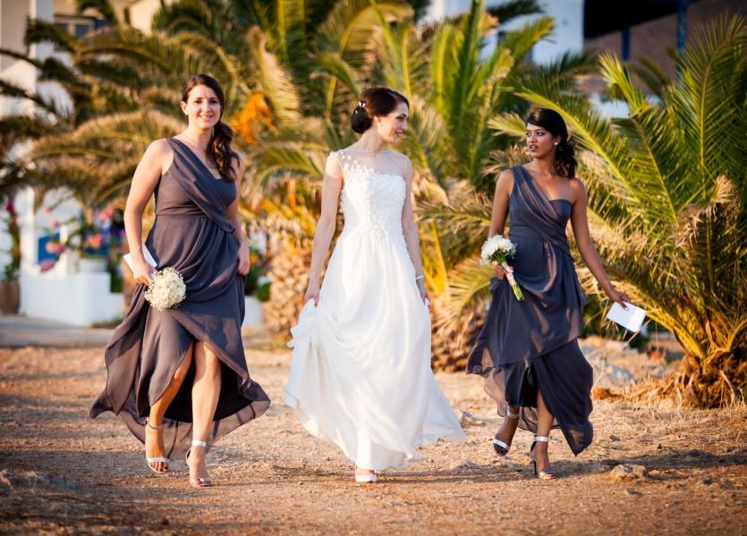 Wedding Planner Services in Kythera