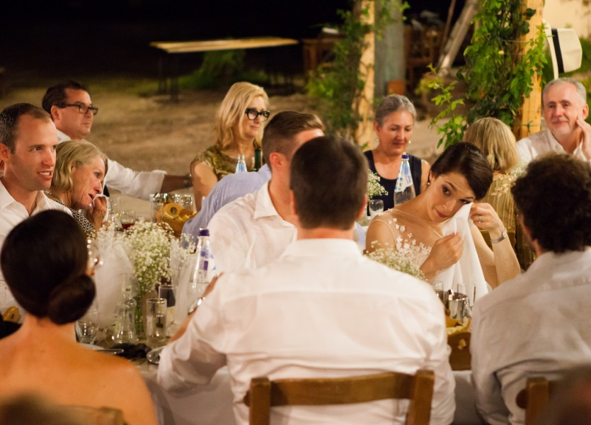 Wedding Party in Kythera