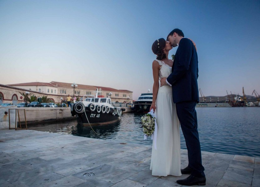 Syros Wedding Planners