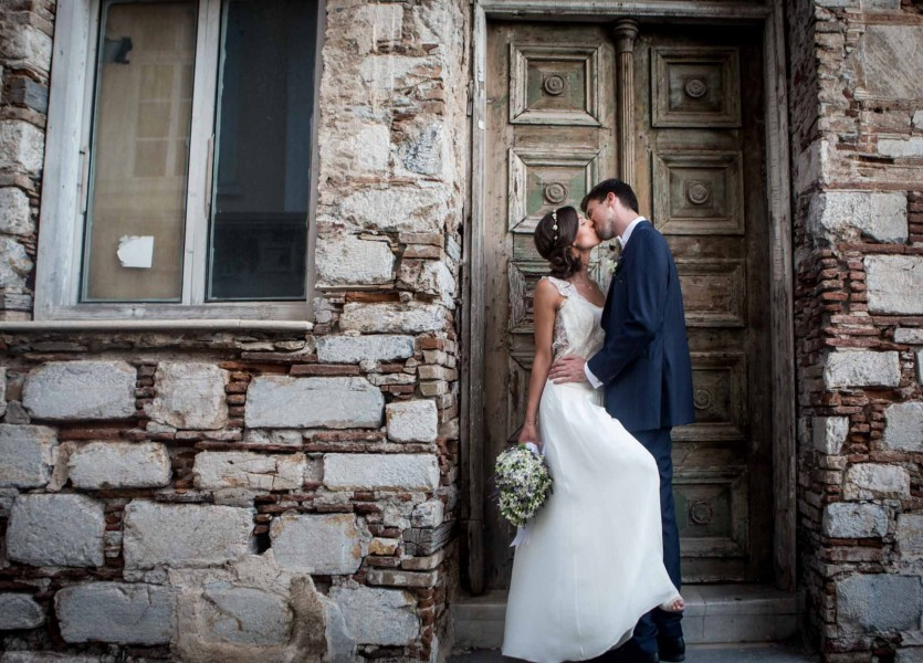 Wedding Photography Syros