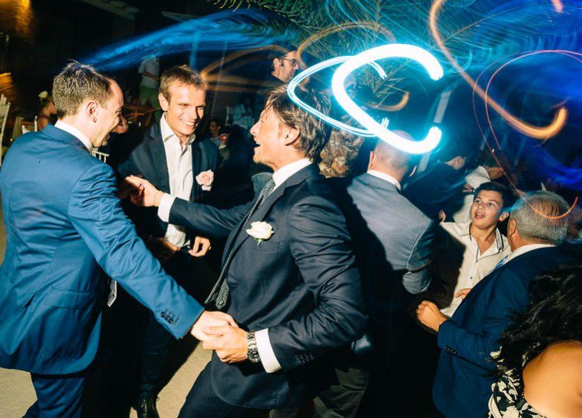 weddings parties mykonos
